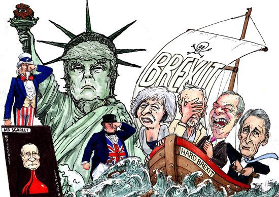 About Uk Political Cartoonist Cartoons