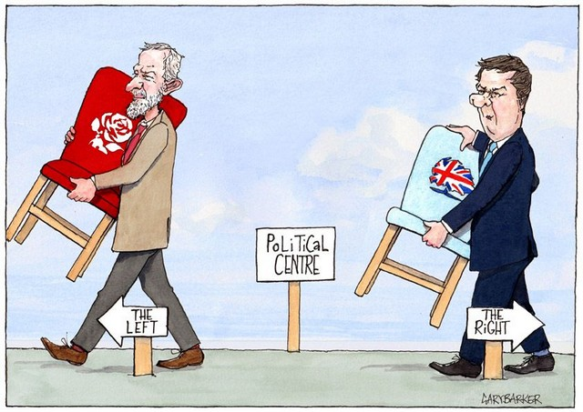 Jeremy Corbyn cartoon