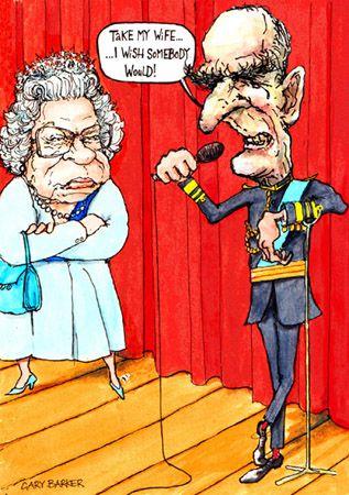 22+ Queen Elizabeth Cartoon  PNG